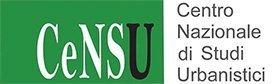 CeNSU - Centro Nazionale Studi Urbanistici