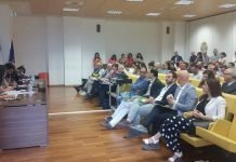 INTENSSS PA Conferenza Finale a Catanzaro 29.6.2018